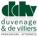Duvenage & De Villiers Logo